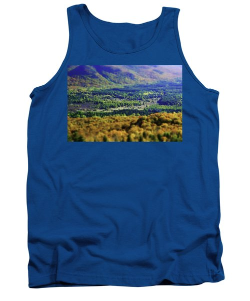 Mini Meadow Tank Top