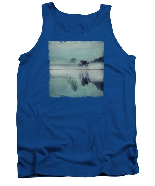Misty Mirror Tank Top