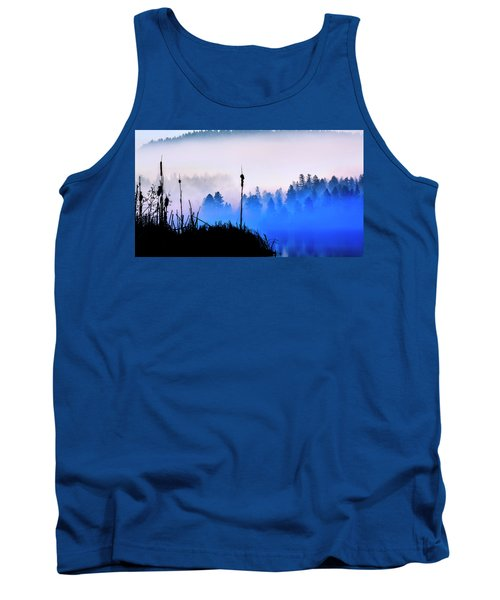 Misty Mountain Hop Tank Top