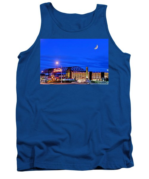 Moon Over Sands Tank Top
