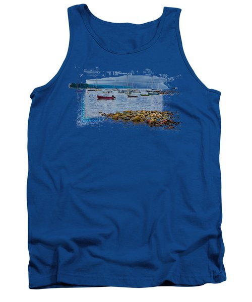 Moorings 2 Tank Top