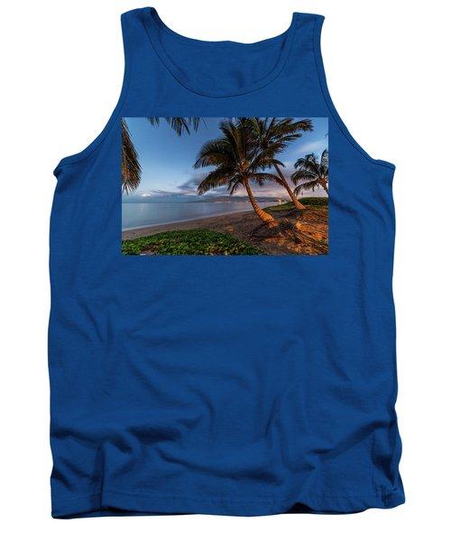 Morning Aloha Tank Top