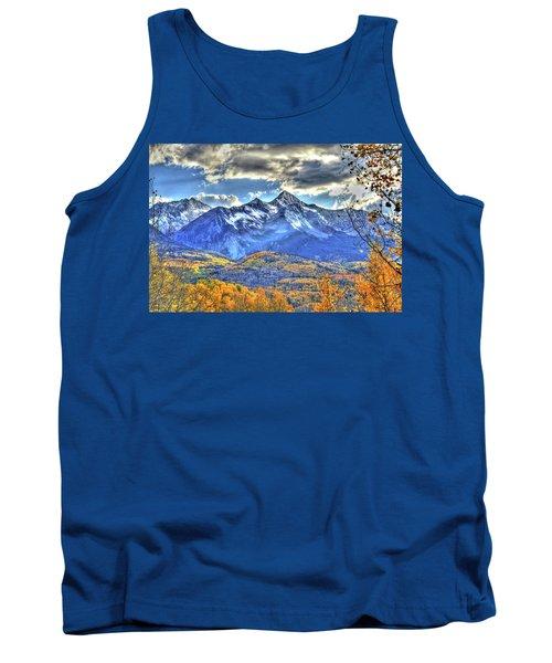 Mount Wilson Tank Top by Scott Mahon