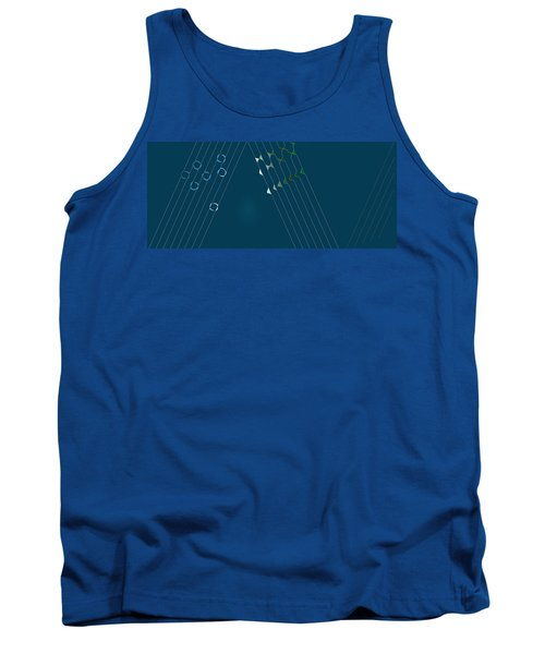 Music Hall Tank Top