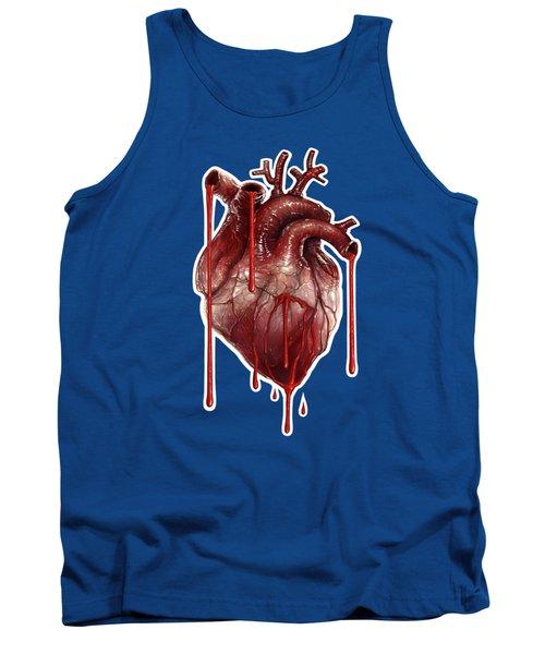 My Bleeding Heart Tank Top