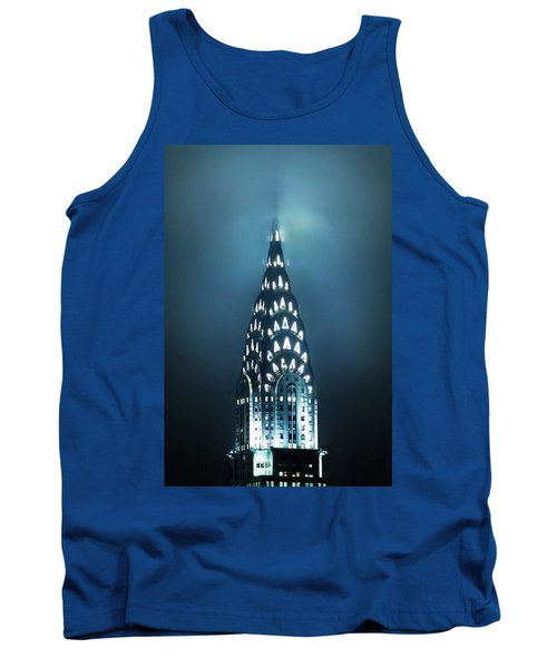 Mystical Spires Tank Top by Az Jackson