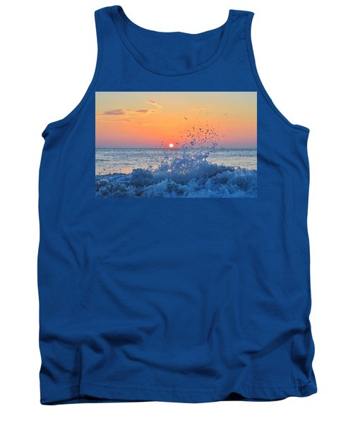 Nags Head Sunrise 7/15/16 Tank Top