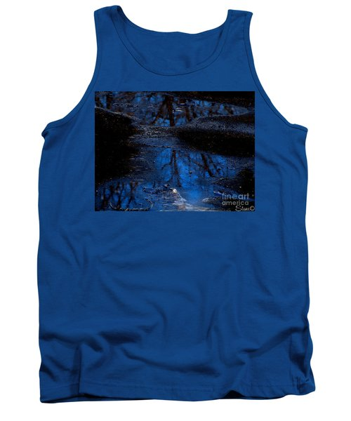 Natures Looking Glass Tank Top