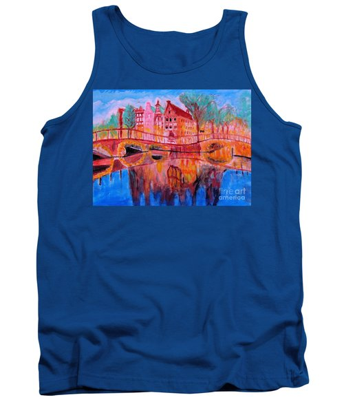 Netherland Dreamscape Tank Top