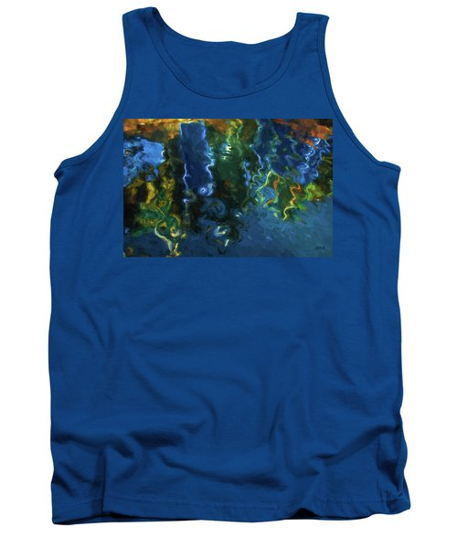 New Bedford Waterfront IIi Tank Top