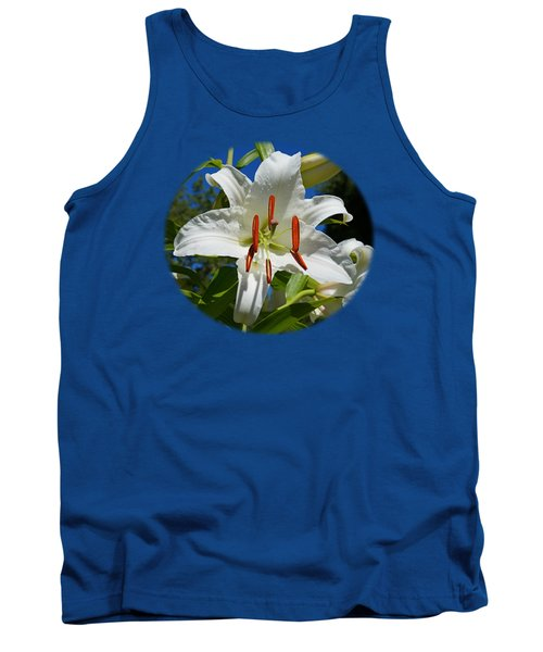 Newly Opened Lily Tank Top