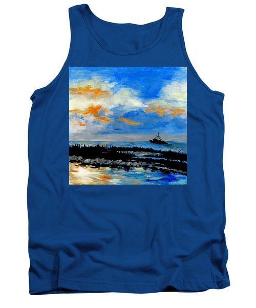 Nightfall Tank Top