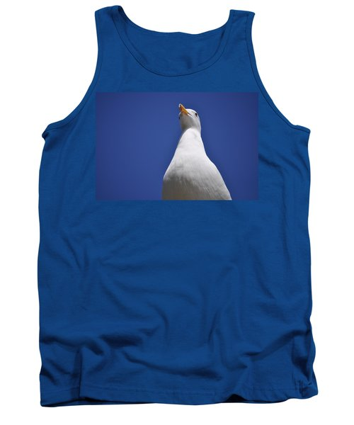 Noble Tank Top