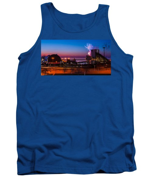North Coast Harbor Tank Top