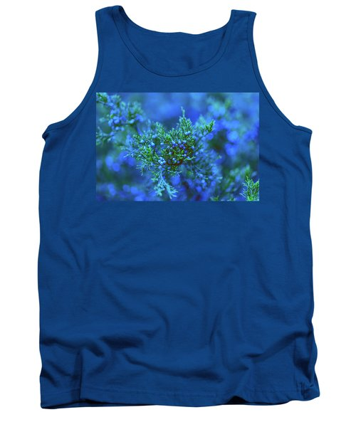 Northern Constellations Tank Top