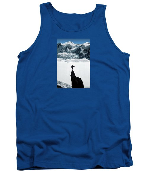 On Point Tank Top