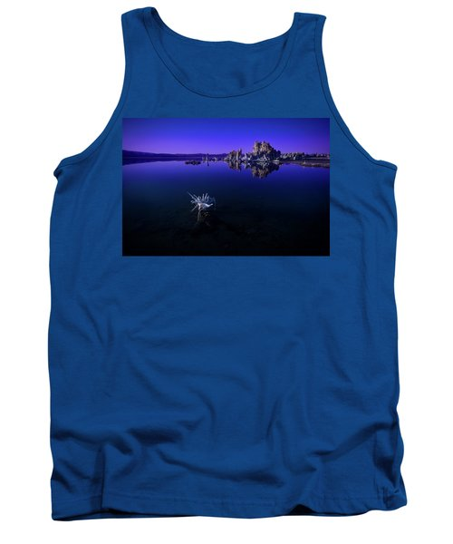 Our Desolate Earth Tank Top