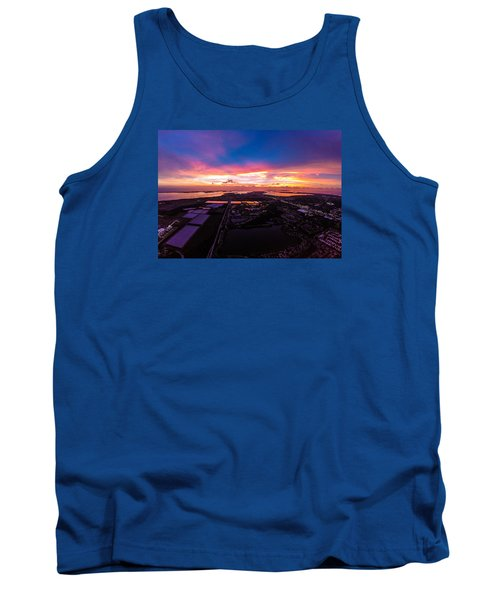 Over Bradenton Tank Top