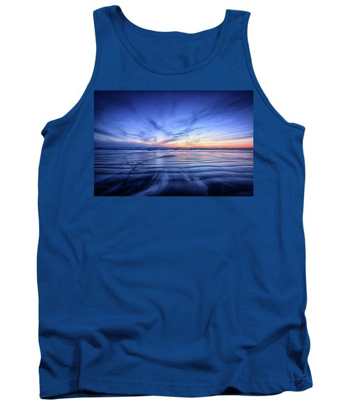 Pacific Marvel Tank Top