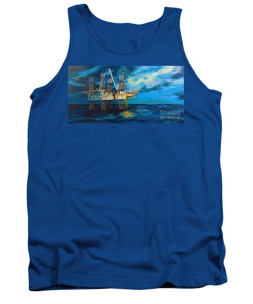 Paragon Hz1 Tank Top