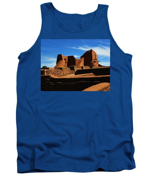 Pecos New Mexico Tank Top