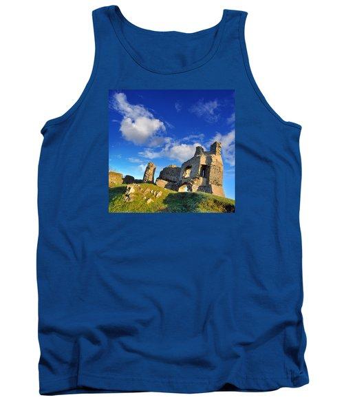 Pennard Castle Tank Top