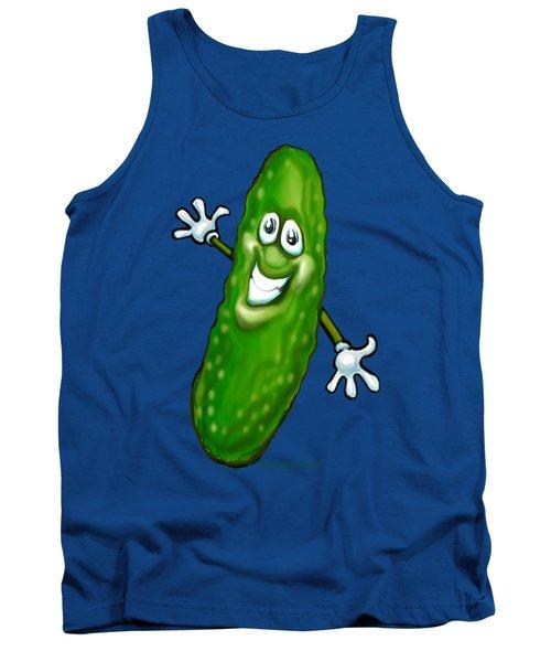 Pickle Tank Top