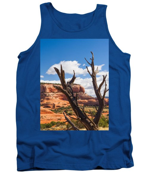 Preserved Tank Top