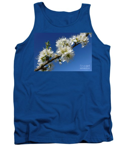 Promise Of Spring Tank Top