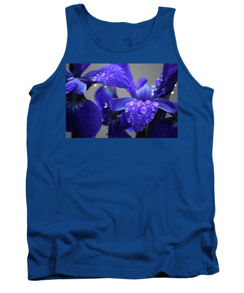 Purple Passion Tank Top