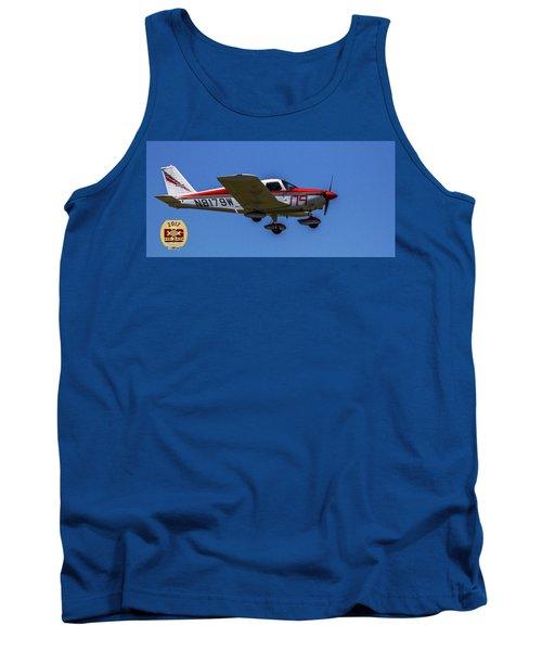 Race 179 Fly By Tank Top