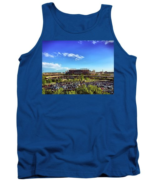 Ravens Stadium Tank Top