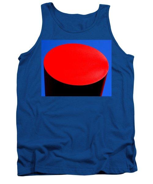 Red Circle 2016 Tank Top