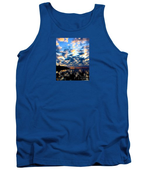Refelections  Tank Top