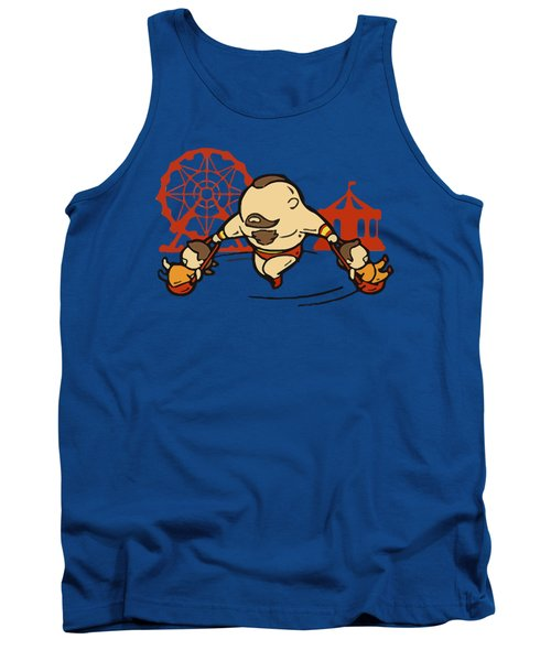 Return Tank Top by Opoble Opoble
