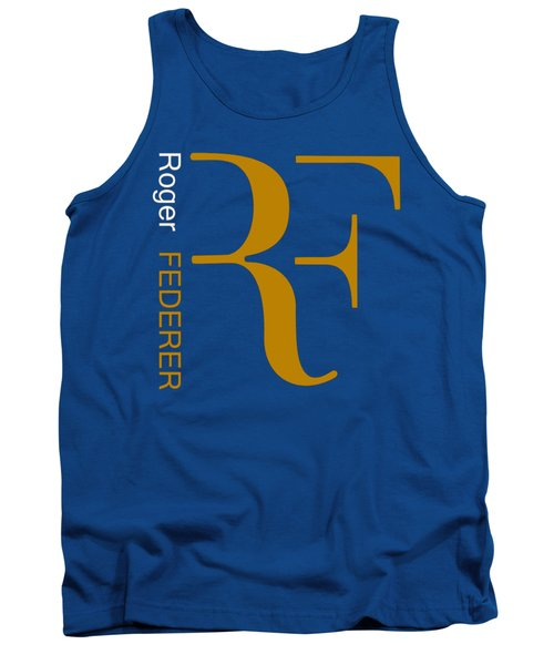 rf Tank Top by Pillo Wsoisi