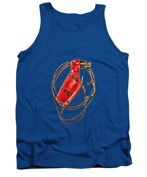 Right Angle Drill Tank Top