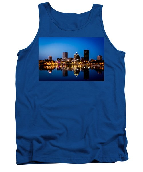 Rochester Reflections Tank Top