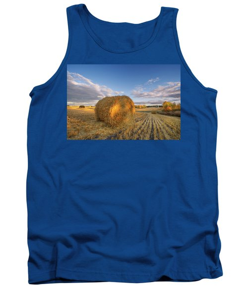 Rolling Hills Tank Top