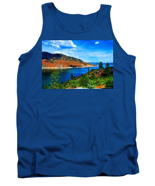 Roosevelt By Lincoln Tank Top