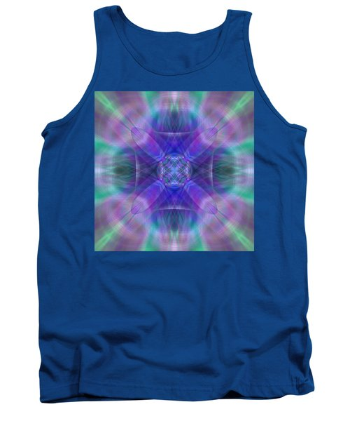 Sacred Space Tank Top