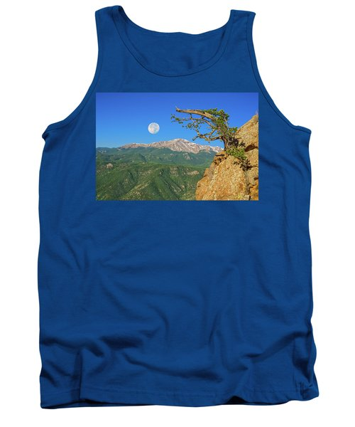 Sanctity Of Nature, The Impetus Behind My Photography Tank Top