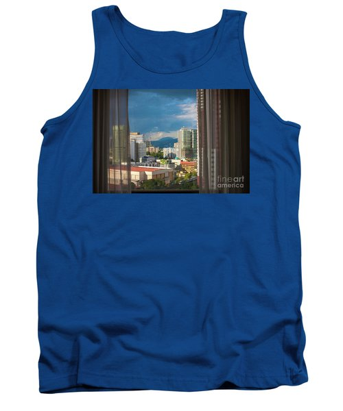 Scapes Of Our Lives #14 Tank Top