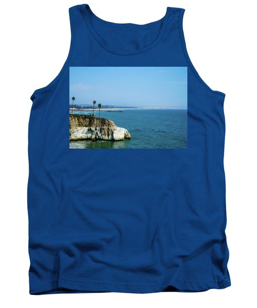 Scenic Outcropping Tank Top
