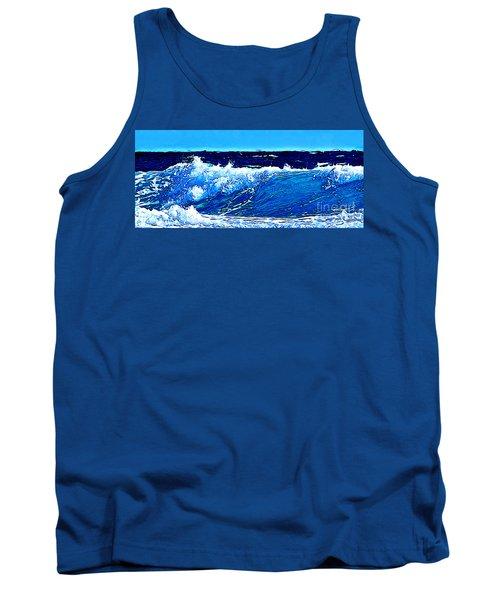 Sea Tank Top