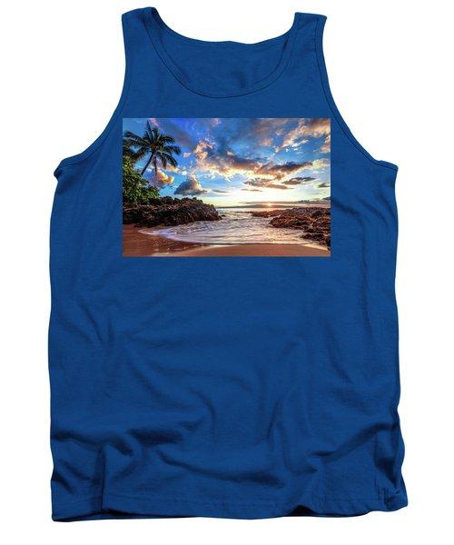 Secret Beach Tank Top
