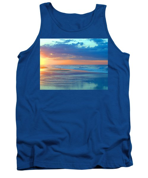 Serenity Tank Top by  Newwwman