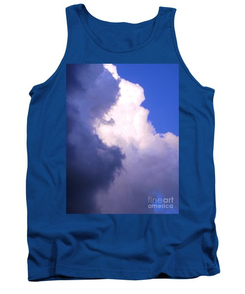 Shadow Work Tank Top by Melissa Stoudt