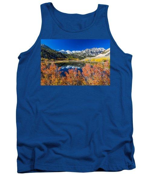 Sierra Foliage Tank Top