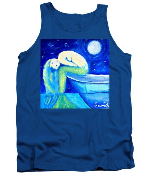 Siren Sea Tank Top